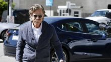 Why wasn't William H. Macy arrested in college admissions scam?