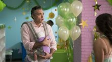'Jane the Virgin' star Jaime Camil on Rogelio's big life and career decision