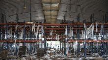 Capital petrolera de Venezuela fue saqueada durante gran apagón