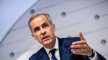 Worst case scenario Brexit has improved, Bank of England's Carney says