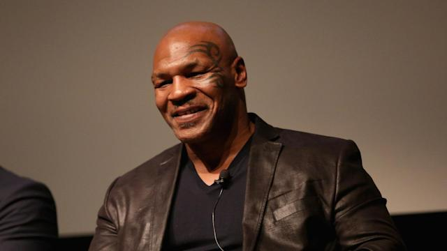 Radio: Tyson gives the definitive analysis of Cotto-Martinez
