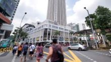 Three adjoining office units in Peninsula Plaza up for sale