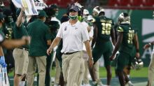 USF expected to have full two-deep roster vs. Tulsa