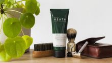 Best men's grooming products for autumn