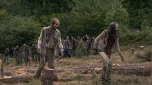 The Walking Dead desbanca a Juego de Tronos y se convierte en la serie más pirateada de 2018