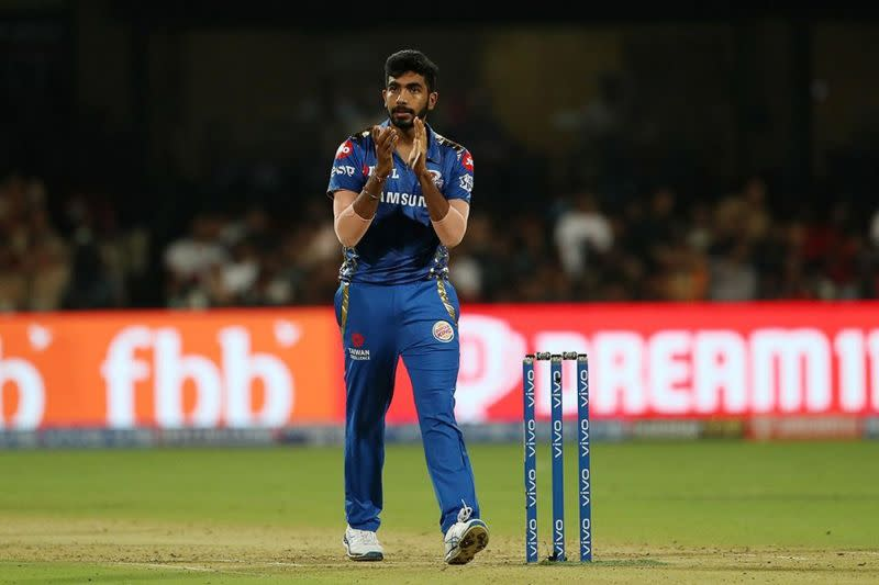 Image result for Bumrah ipl