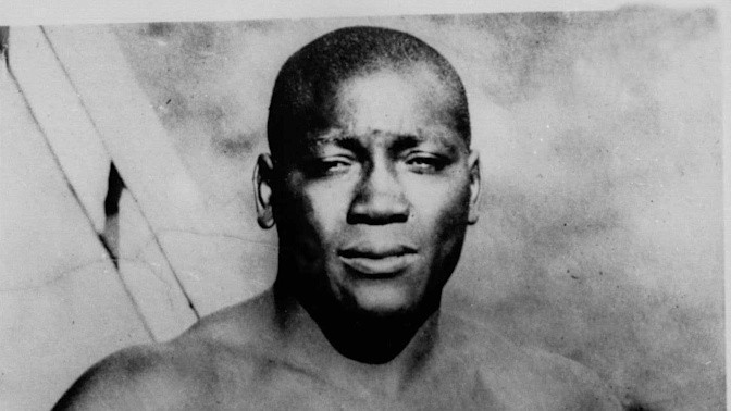 Donald Trump considering pardon for late boxer Jack Johnson after SylvesterStallone's call