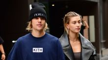 New Justin Bieber series 'Seasons' teases never-before-seen footage of his wedding to Hailey Baldwin