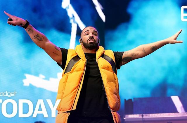 Spotify users request refunds after over-the-top Drake promotion