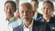 Umno veteran Shahrir Samad questions party's decision to endorse Muhyiddin as PM