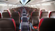 Amid coronavirus outbreak, some airlines are changing how they clean planes