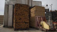 Top U.S. Lumber Maker Sees Decade of Strong Building Demand