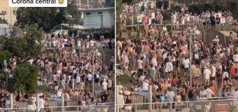 North Bondi beach party under investigation