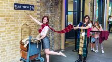 Harry Potter: The ultimate travel guide for JK Rowling fans