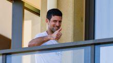 Novak Djokovic: 'My good intentions have been misconstrued as selfish'