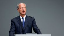 Porsche SE says it raised voting rights share in VW