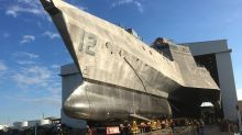 Austal to build two more US Navy ships