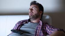 El motivo (médico) por el que cada día te quedas dormido antes