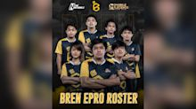 Bren Esports add female MLBB pro Kolin to roster for The Nationals