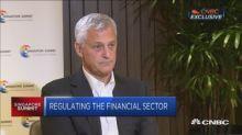 Market regulation has become more 'national': StanChart
