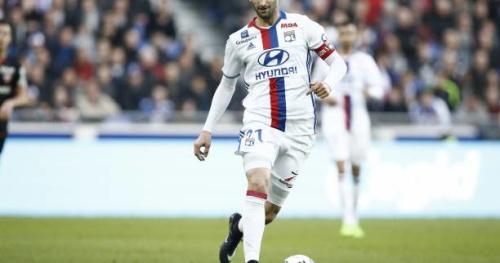 Foot - C3 - OL - Lyon sans Gonalons et avec des doutes contre Besiktas