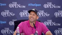Why the British Open isn't called the British Open