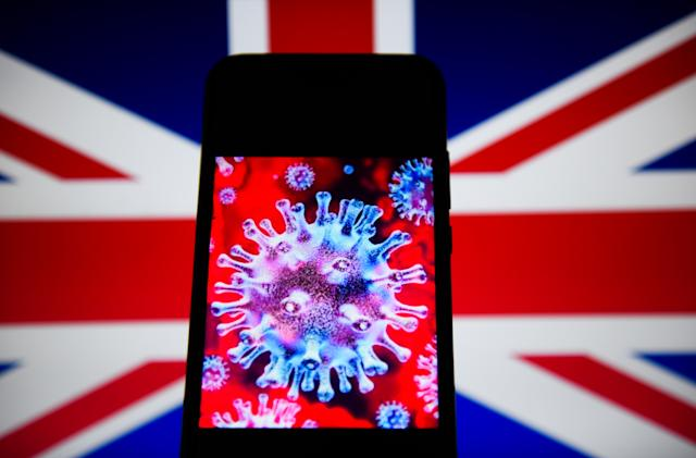 Apple, Google reportedly team with UK's NHS on COVID-19 tracing app (updated)