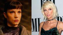 Taylor Swift fue la inspiración para la villana de Blade Runner 2049