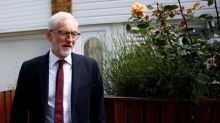 UK's Corbyn to back second Brexit referendum - The Times