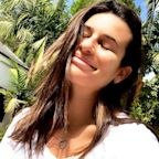 See How Lea Michele 'Finds Some Peace' While Social Distancing Amid Coronavirus Outbreak
