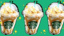 Harry Potter-themed Starbucks drinks exist and this is how to ask for them