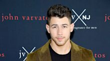 Nick Jonas reveals why he has a leg up on his 'Voice' competitors