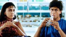 Five off beat films of Shah Rukh Khan