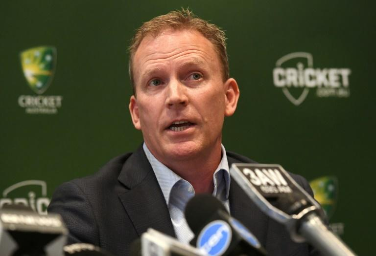 cricket australien