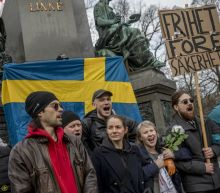 """Swedish region announces """"personal lockdown"""" as COVID rate soars to highest in EU"""