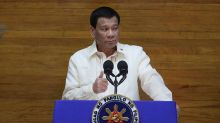 Duterte signs EO putting NFA under DA amid rice woes