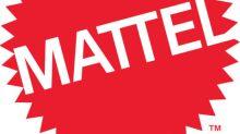 Mattel Chairman and CEO Ynon Kreiz to Participate in Virtual Nasdaq 44th Investor Conference
