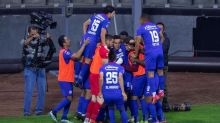 El Cruz Azul de Reynoso defiende el liderato ante San Luis