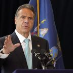 The Latest: NY lifts virus rules; 70% of adults get 1-shot