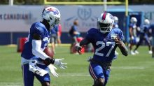 Bills' White humbled upon signing life-changing contract