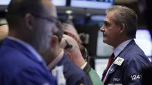 Stock Market Dives; How IBD's Rules Dodged Apple's Pain