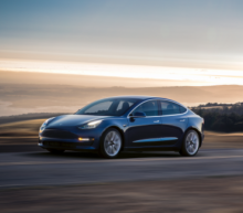 First Made-In-China Tesla Model 3s Reportedly Begin Arriving In Europe