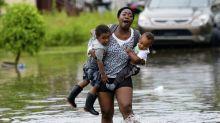 PHOTOS: Tropical Storm Barry hits Gulf Coast