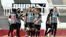 Fundo de investimento árabe retirou proposta de compra do Newcastle