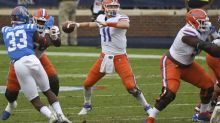 QBs Costello, Trask set pace with big numbers in SEC openers
