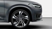 Volvo reveals B-badge for upcoming hybrid powertrains