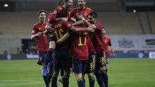 Spain hopeful again after historic 6-0 rout of Germany