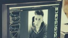 Brooklyn Beckham Joins the Family Business