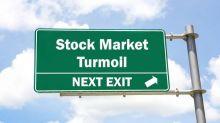 Tech Sector Beatdown Weighs on Major U.S. Stock Indexes