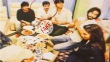 Fake: Man seen in image with Deepika Padukone, Ranvir Singh is not Dawood Ibrahim